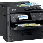 Epson ET-8700 printer drivers for Mac iOS