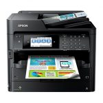 Epson ET-8700 printer drivers for Windows