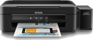 Epson L360 Printer Drivers for Windows PC