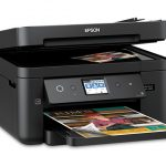 Epson WF-2860 printer drivers for Mac iOS