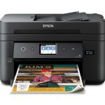 Epson WF-2860 printer drivers for Windows