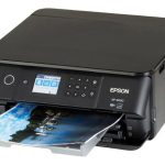 Epson XP-6000 printer drivers for Mac iOS