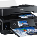 Epson XP-7100 printer drivers