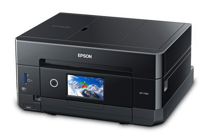 Epson XP-7100 printer drivers for windows