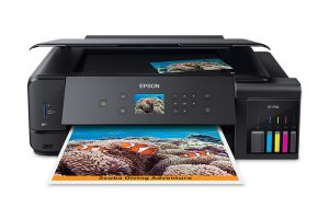 Epson ET-7750 printer driver for Windows