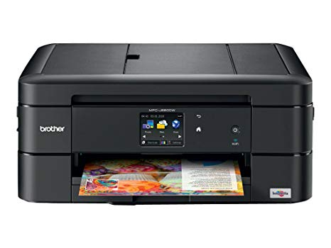 Brother Inkjet MFCJ680DW drivers for PC