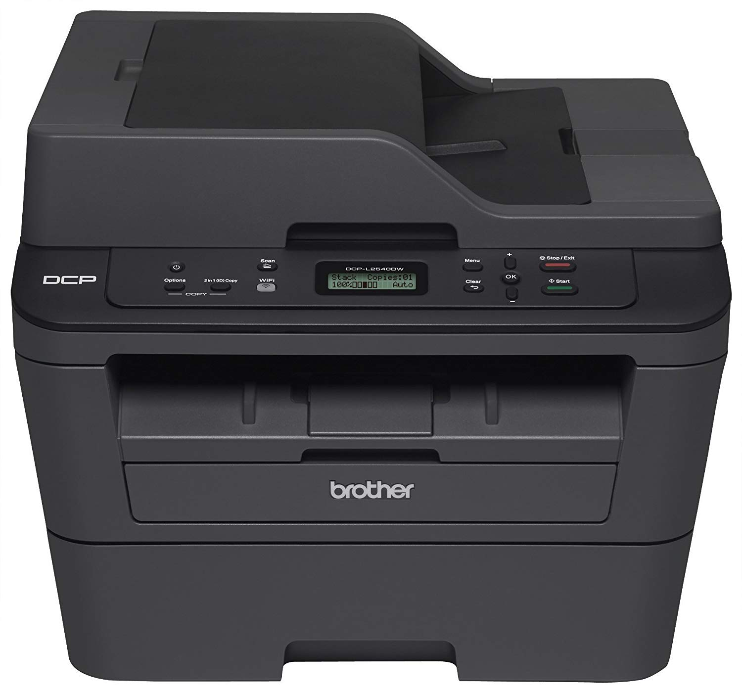Download Brother DCP L 2540dw drivers