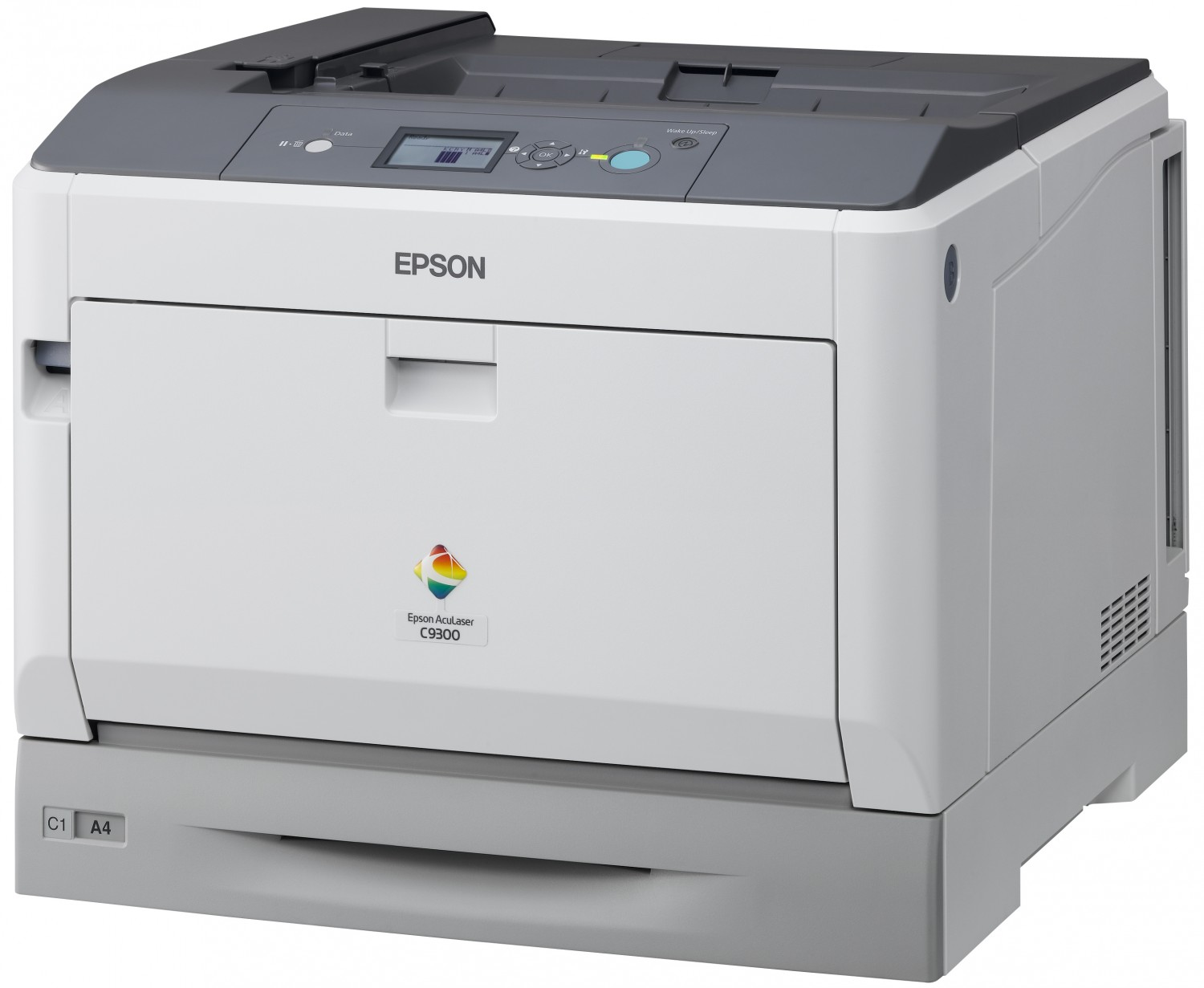 epson ACULASER C9300N driver colour printer download for window