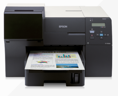 epson B‑510DN driver download for window