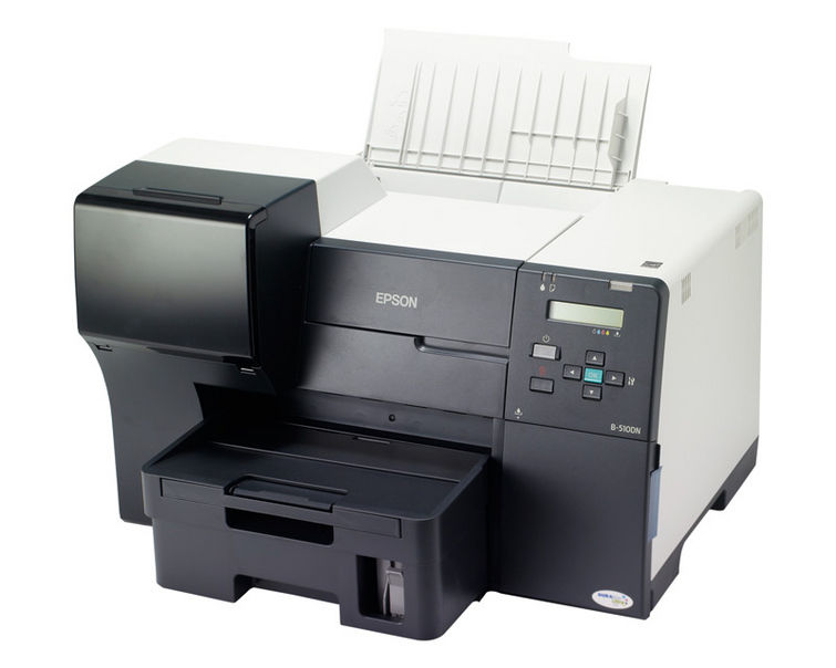 epson B‑510DN driver for pc