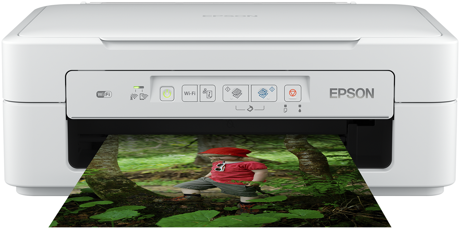 epson EXPRESSION HOME XP‑257 driver colour printer download for window