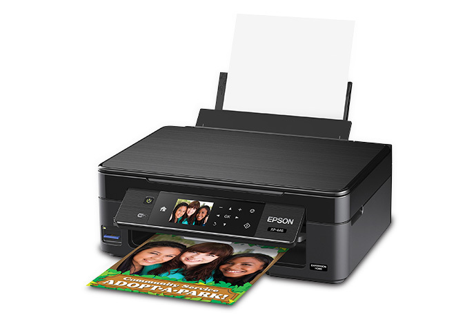 epson Expression Home XP 446 driver download for x64