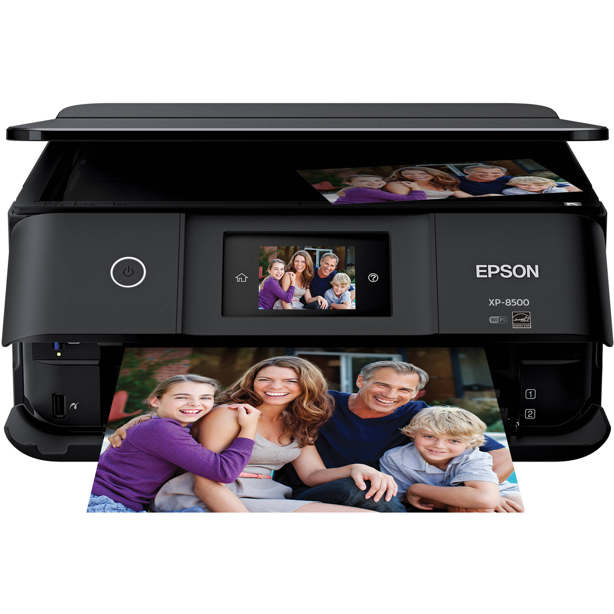 epson Expression Photo XP 8500 driver download for window