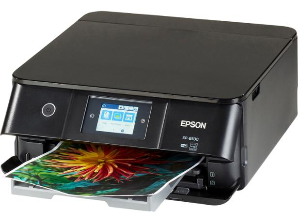 epson Expression Photo XP 8500 driver download for x64