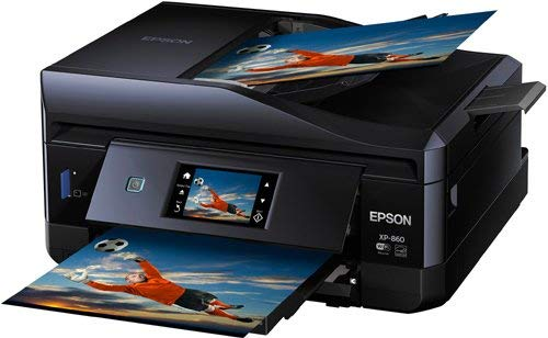 epson Expression Photo XP 860 driver download for pc 1