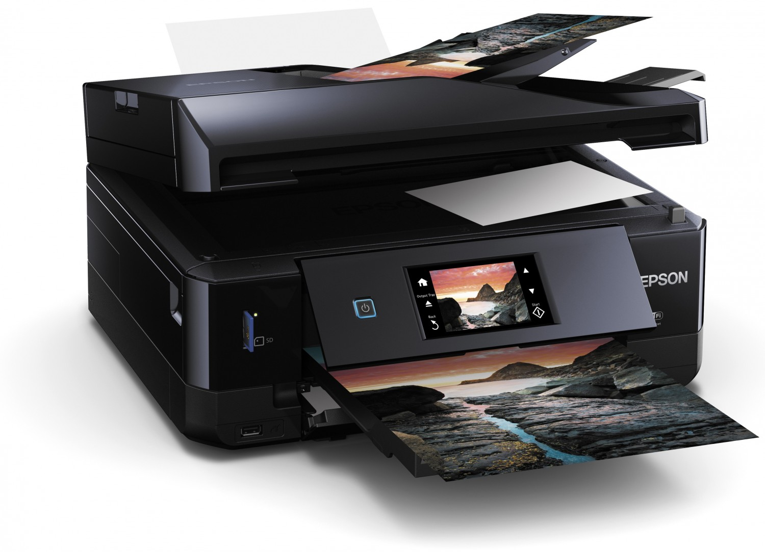 epson Expression Photo XP 860 driver download for window