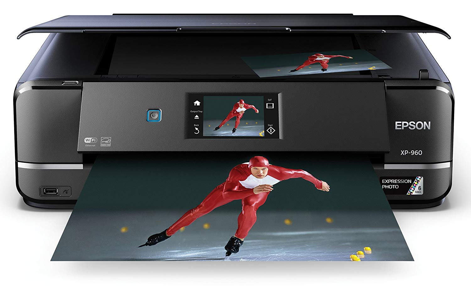 epson Expression Photo XP 960 driver download for pc