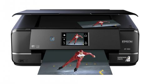 epson Expression Photo XP 960 driver download for x64