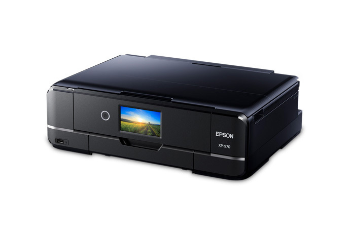epson Expression Photo XP 970 driver download for x64