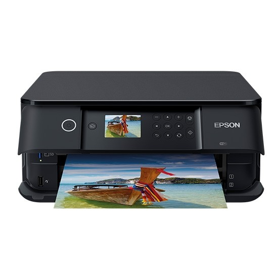 epson Expression Premium XP 6100 driver download for x64