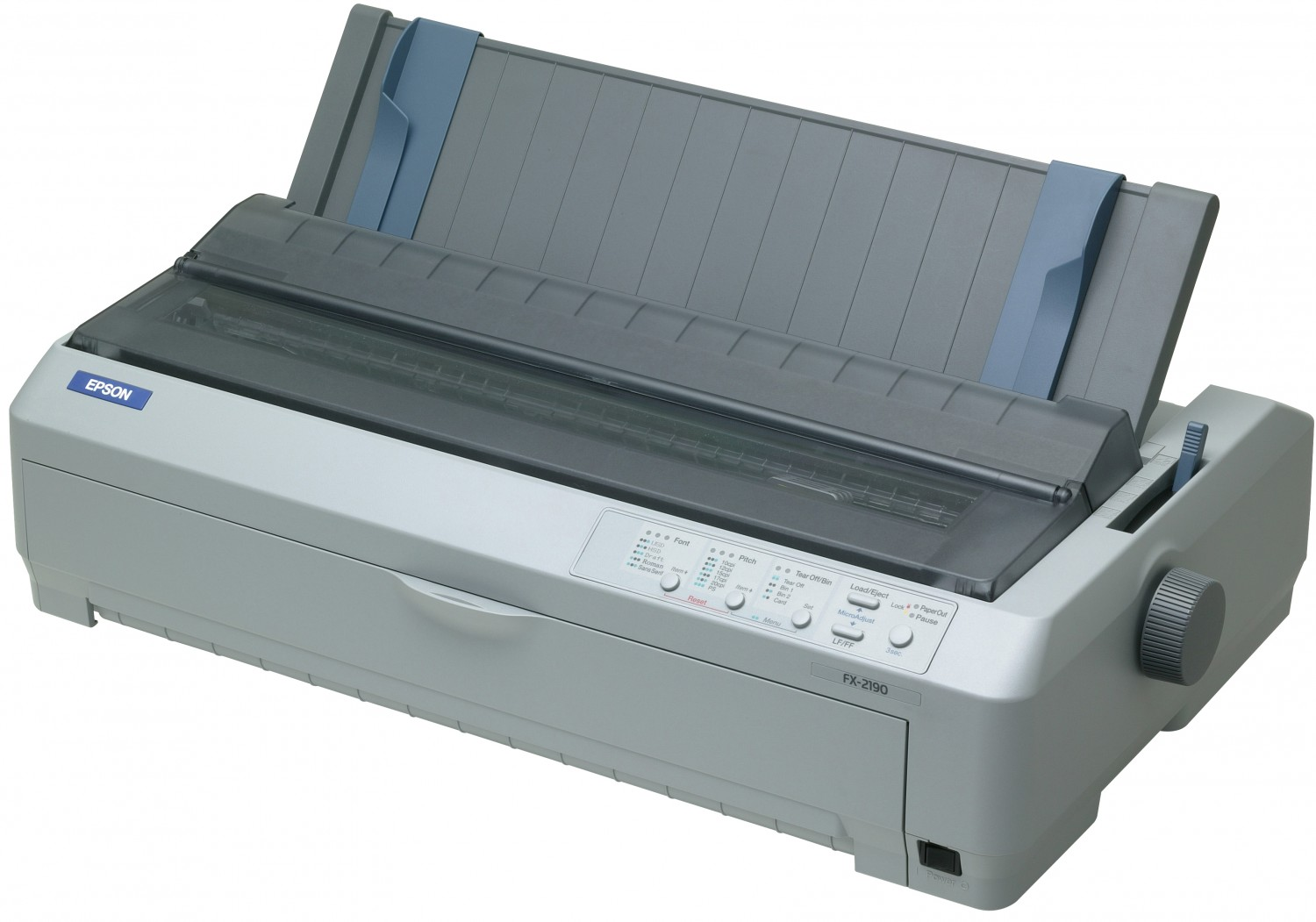 epson FX 2190N driver for pc