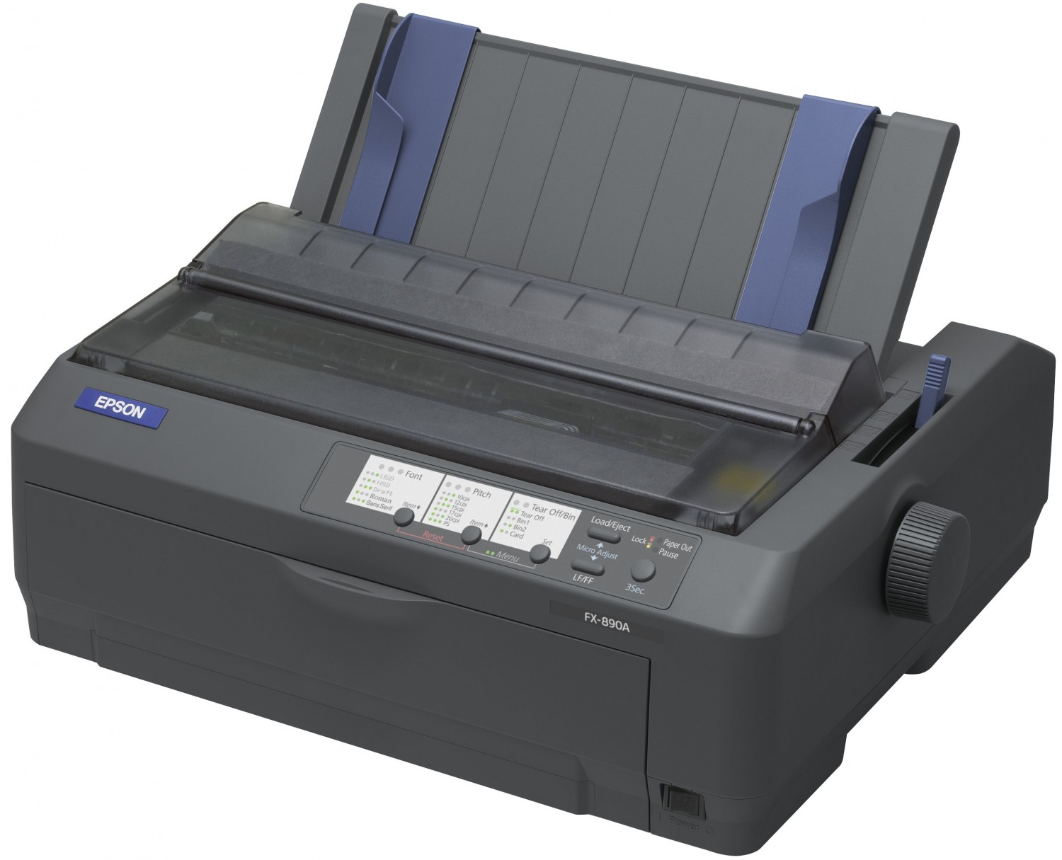 epson FX 890A driver download for window