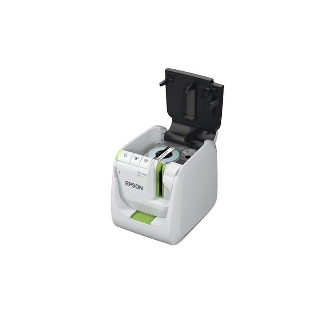 epson LABELWORKS LW‑1000P driver for x32
