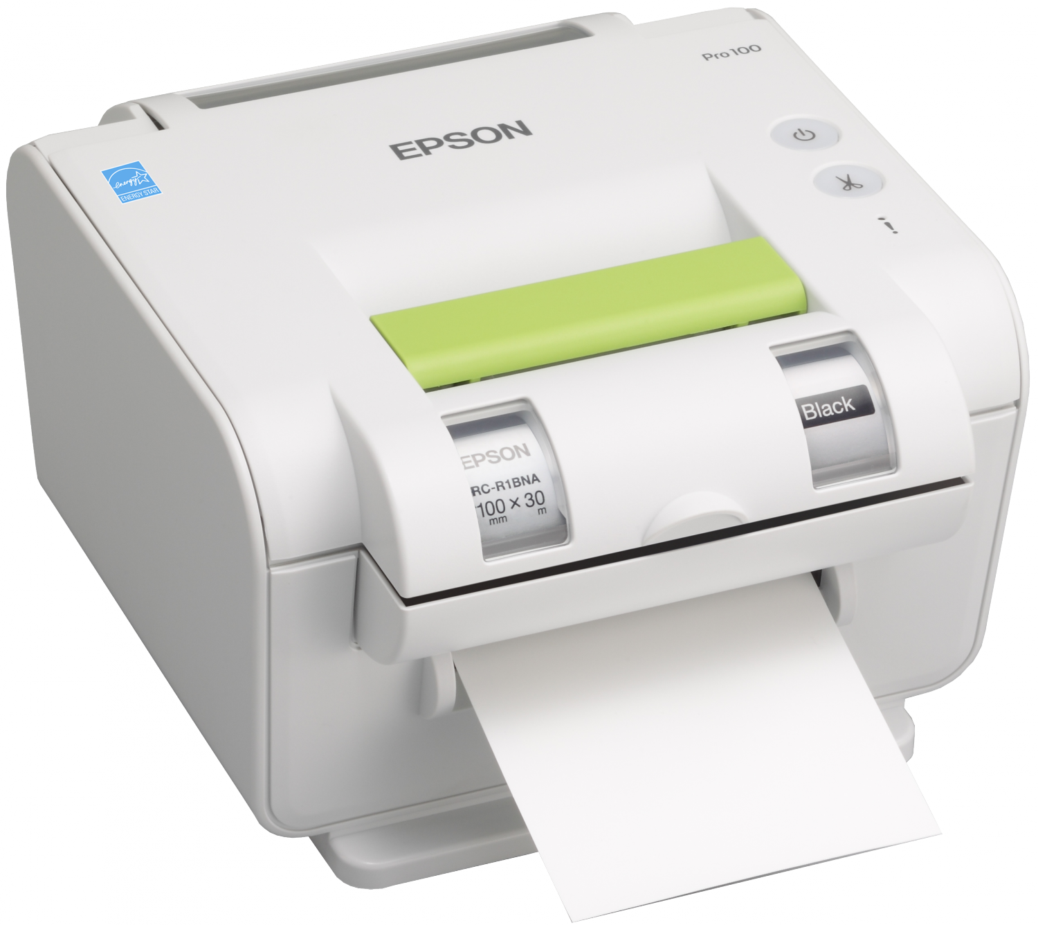 epson LABELWORKS PRO100 driver colour printer download for window