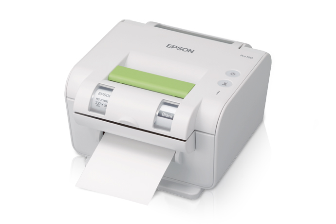 epson LABELWORKS PRO100 universal driver for pc