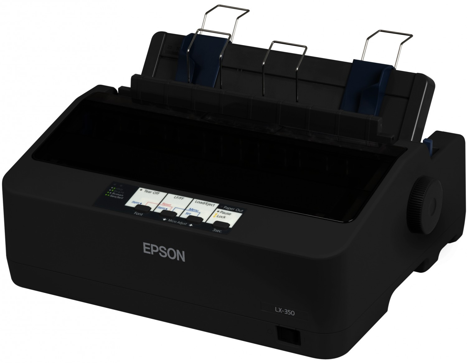 epson LX 350 driver for x32