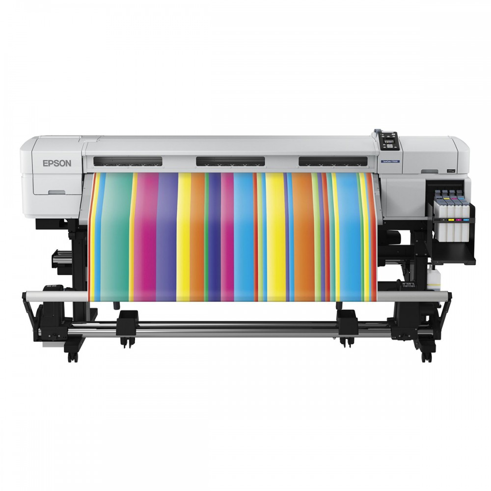 epson SURECOLOR SC‑F6000 driver download for window