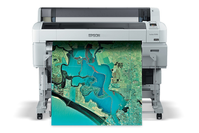 epson SureColor T5270D Dual Roll driver download for pc