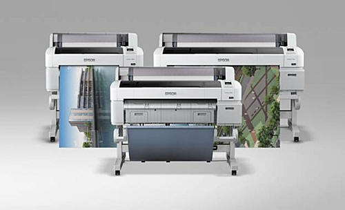 epson SureColor T5270D Dual Roll driver download for x64