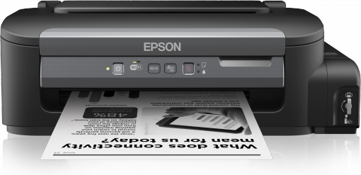 epson WORKFORCE M105 driver colour printer download for window