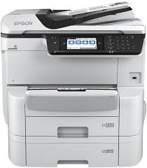 epson WORKFORCE PRO WF‑C8690DTWF universal driver for pc
