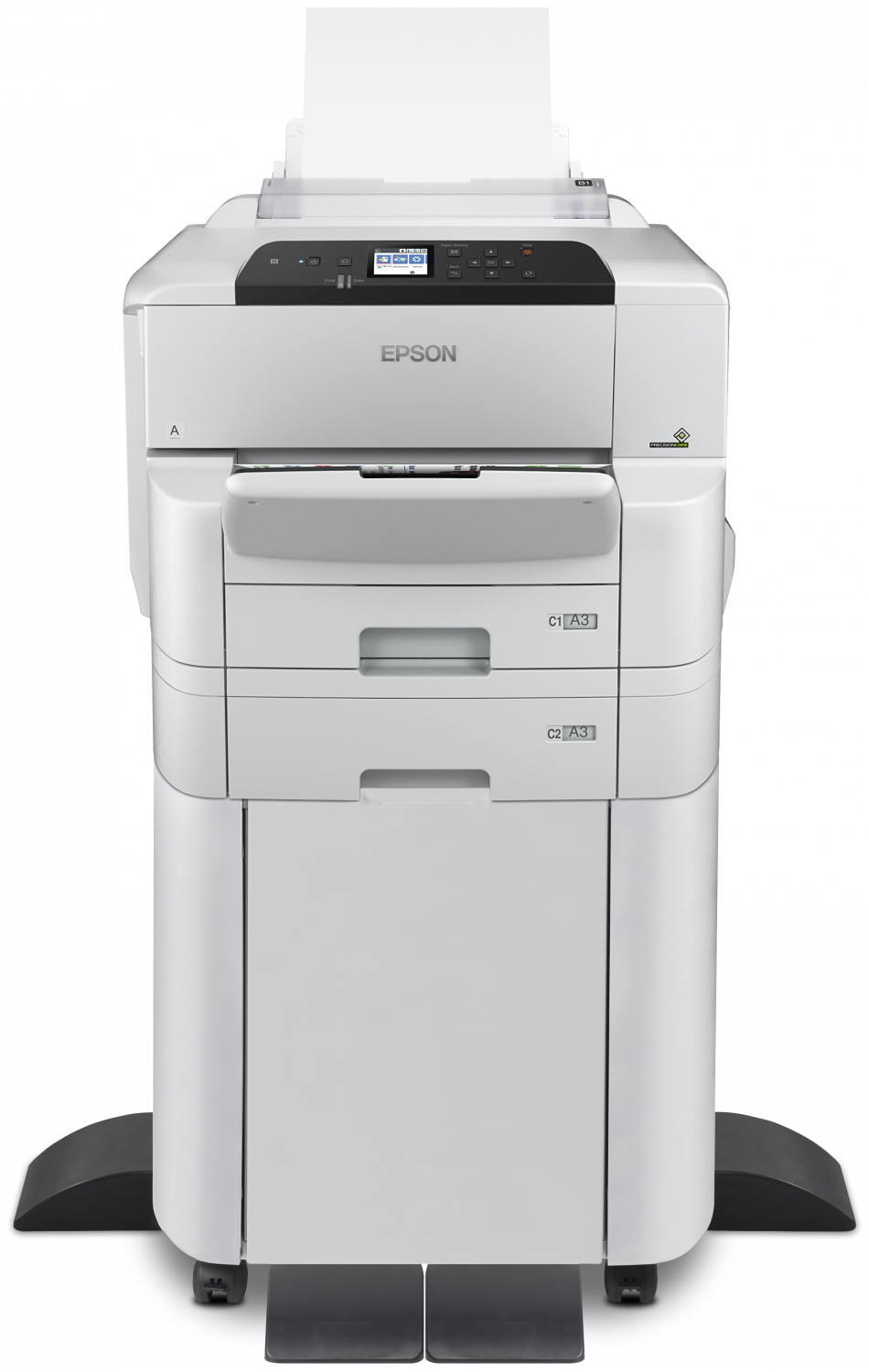 epson WORKFORCE PRO WF C8190DTWC universal driver for pc