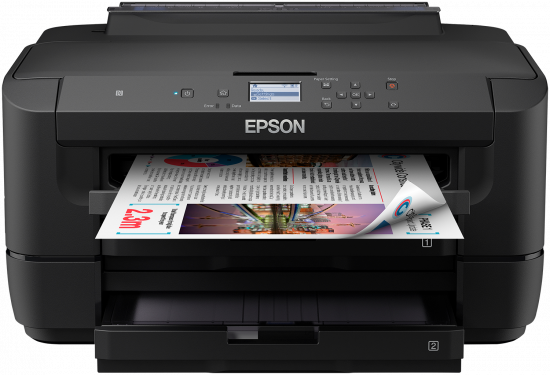 epson WORKFORCE WF 7210DTW scanner driver for x32 1 1