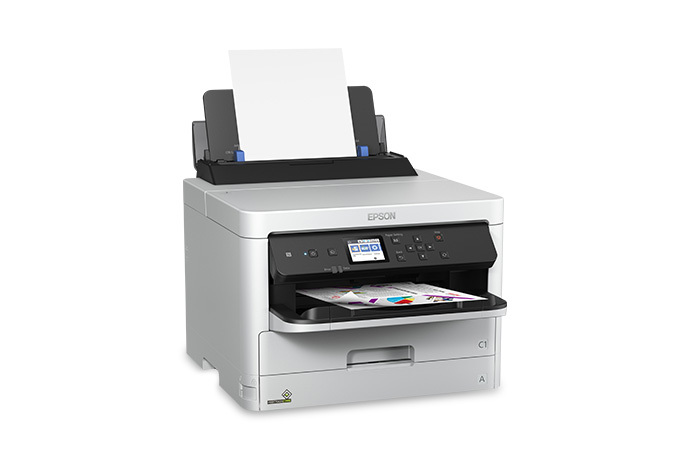 epson WorkForce Pro WF C5290 driver for pc