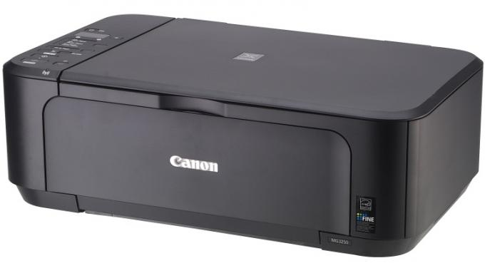 Canon PIXMA MG3250 driver download for x64