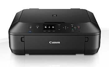 Canon PIXMA MG5540 driver download for linux