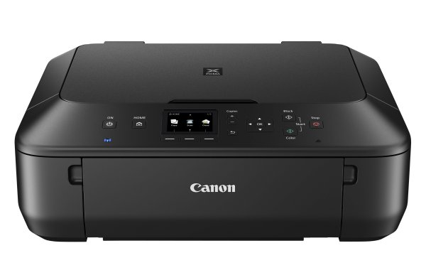 Canon PIXMA MG5550 driver download for linux