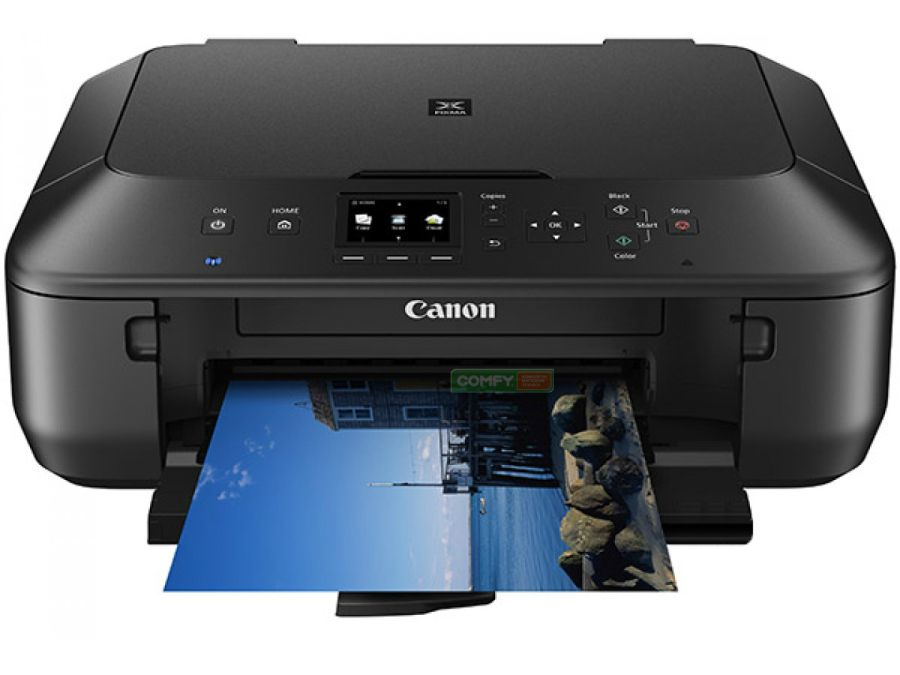 Canon PIXMA MG5640 driver download for linux