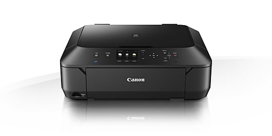 Canon PIXMA MG6450 driver download for linux