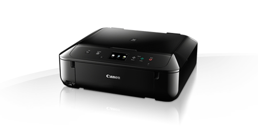 Canon PIXMA MG6840 driver download for linux