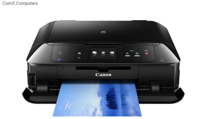 Canon PIXMA MG7540 driver download for linux