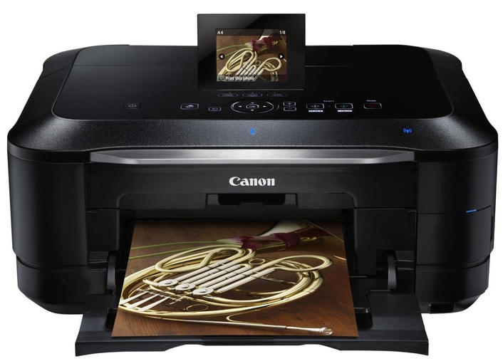 Canon PIXMA MG8240 driver download for linux