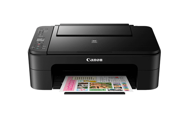 Canon PIXMA TS3140 driver download for linux