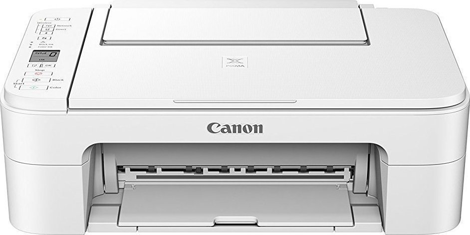 Canon PIXMA TS3151 driver download for linux