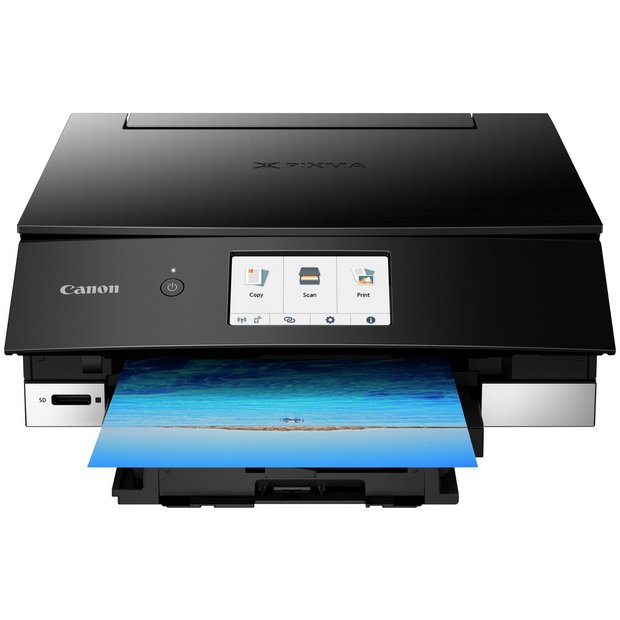 Canon PIXMA TS8250driver download for linux