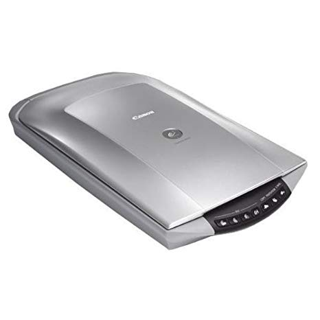 Canon CanoSCAN 4400F driver download for mac